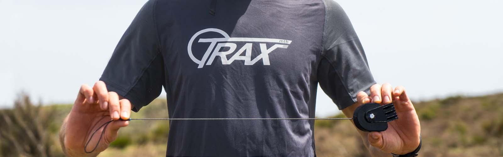 TRAX MTB SLIDER 5