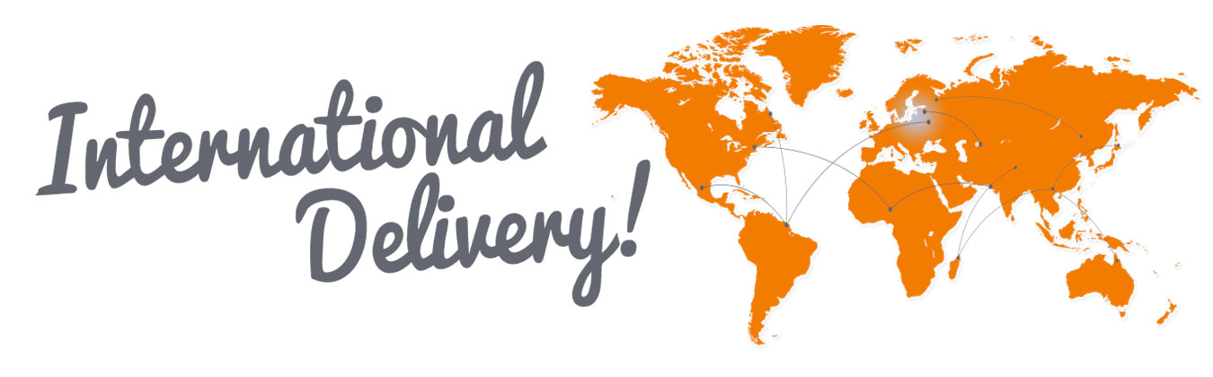 trax international delivery